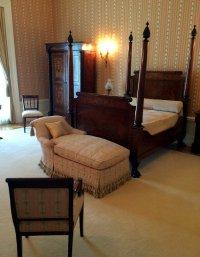 elegnacka sypialnia