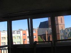 mieszkanie - wyobrażenie