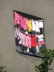odbitka - ubrania