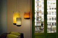Seria lamp sufitowych Chou