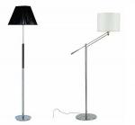 lampy podłogowe do nowoczesnego mieszkania