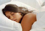 Jak spać, żeby się wyspać